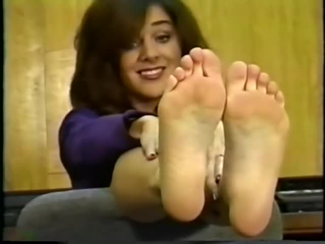 Feet porn pictures