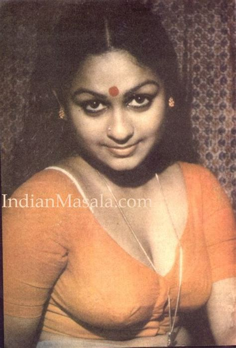 Nude tamil old actres