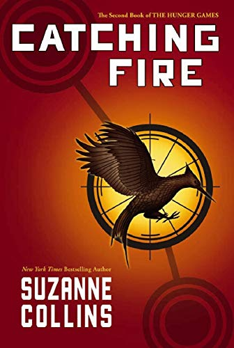 Catching fire audible