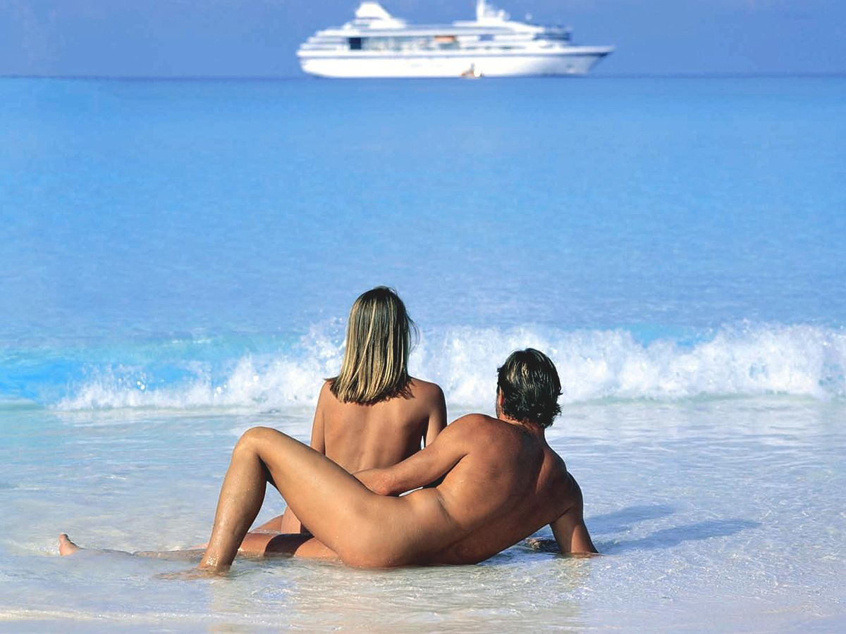 World nudism pictures