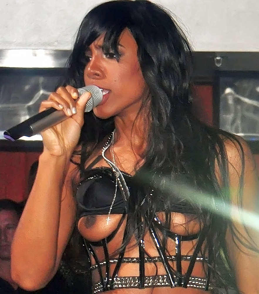 Kelly rowland nude pictures