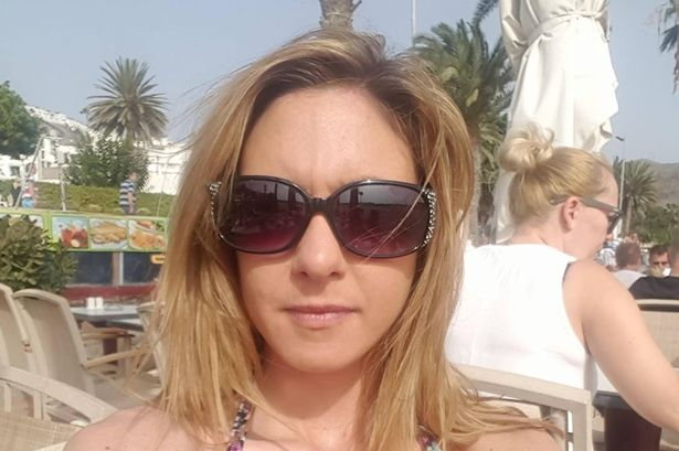 Real nude pictures of canary island woman