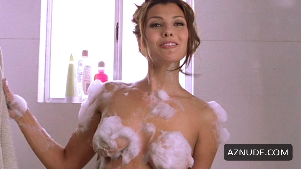 Ali landry nude pictures