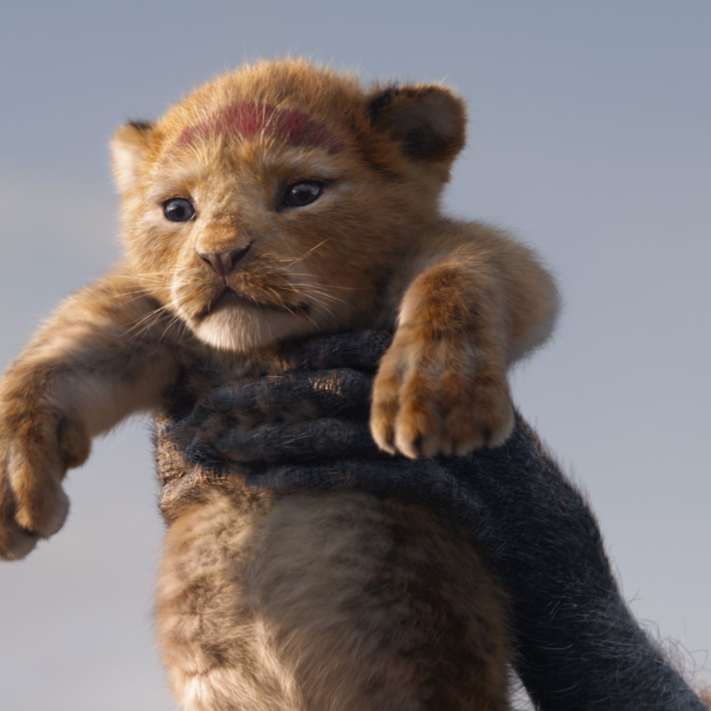 Music for new lion king