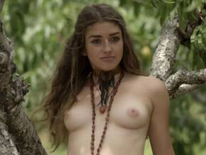 Taylor campbell nude gallery